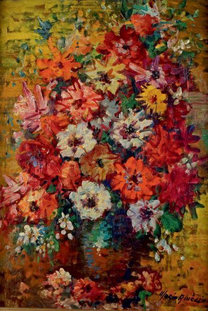 Merio AMEGLIO - 1897-1970