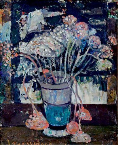 Joseph PRESSMANE - 1904-1967