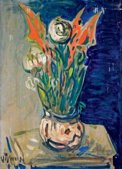 Sylvain VIGNY - 1902-1970