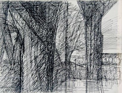 Marcel GROMAIRE - 1892-1971