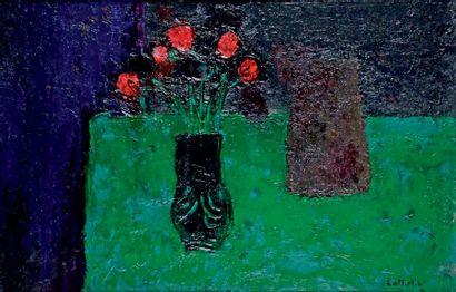 Bernard CATHELIN - 1919-2004