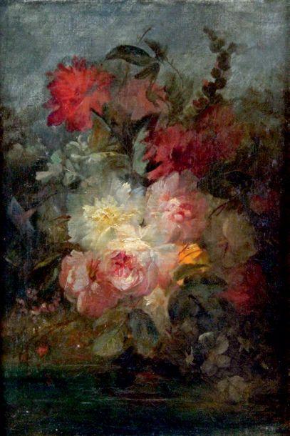 Narcisse DIAZ DE LA PEÑA - 1807-1876