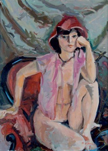 Pierre CORNU - 1895-1996