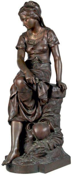 Eugène AIZELIN - 1821-1902