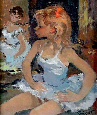 Pierre GRISOT - 1911-1995
