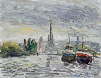 Jean-Jacques RENE - né en 1943