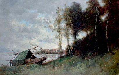 Paul Désiré TROUILLEBERT - 1829-1900