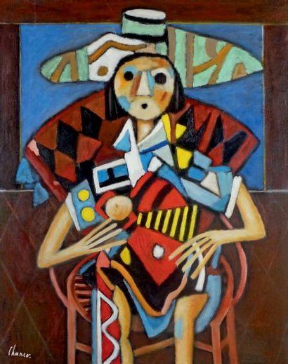Roland CHANCO - né en 1914