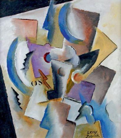 Patrick LEROY - 1948