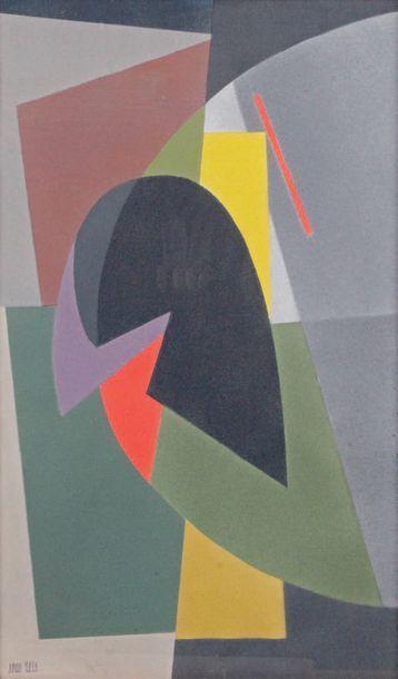 Jean RETS - 1910-1998