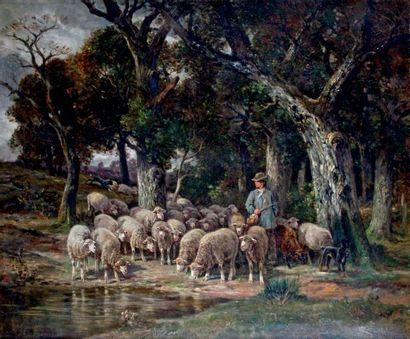 Raymond DESVARREUX - 1876-1961