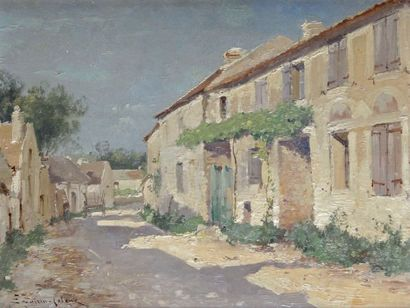 Eugène GALIEN-LALOUE - 1854-1941