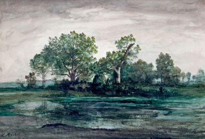Léon RICHET - 1847-1907