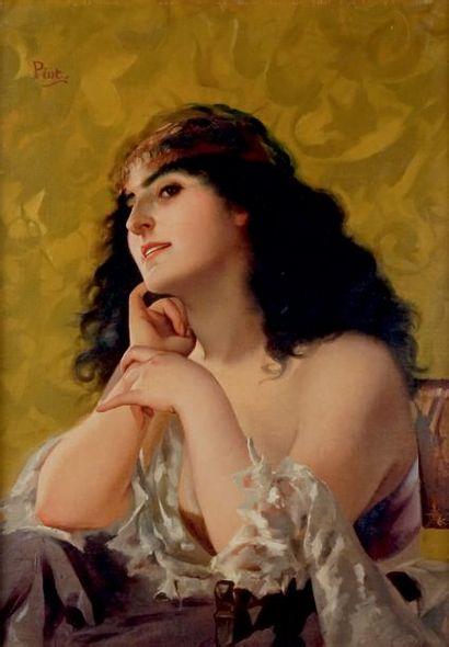 Adolphe PIOT - 1850-1910