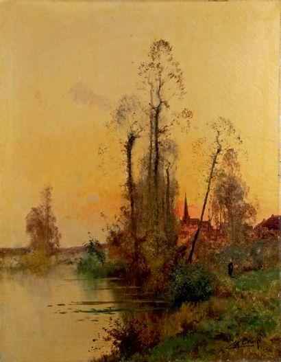 Charles CLAIR - 1860-1930