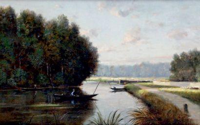 Charles DESHAYES - 1831-1895