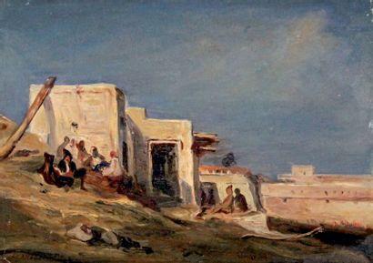 Prosper MARILHAT - 1811-1847