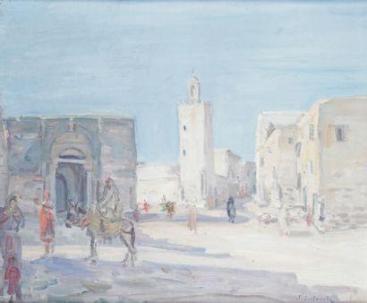 Jules LELOUCHE - 1903-1963