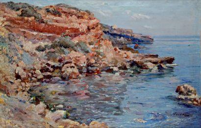Maxime NOIRÉ - 1861-1927