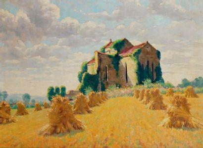 Geo LEFÈVRE - 1876-1953