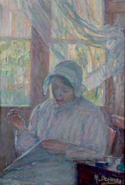 Henriette DESPORTES - 1877-1931