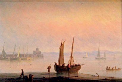 Henriette GUDIN - 1825-1876