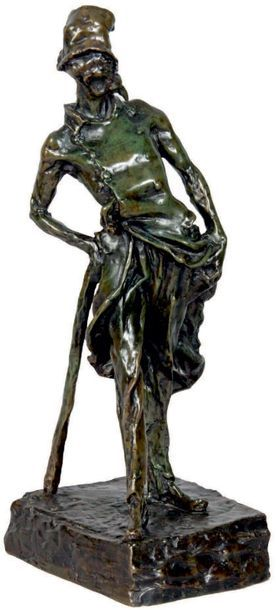 D'après Honoré DAUMIER 1808-1879