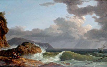 Eustache-François DUVAL - actif entre 1784 et 1836