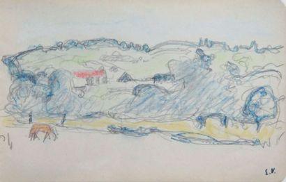 Edouard VUILLARD - 1868-1940
