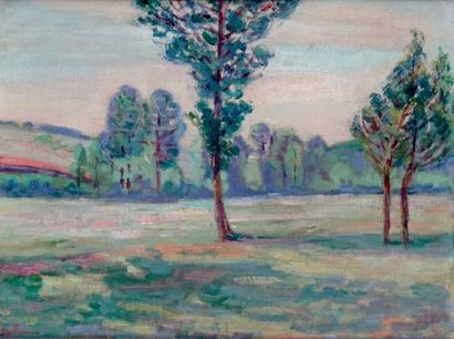 Armand GUILLAUMIN - 1841-1927