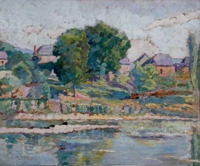 Victor CHARRETON - 1864-1936