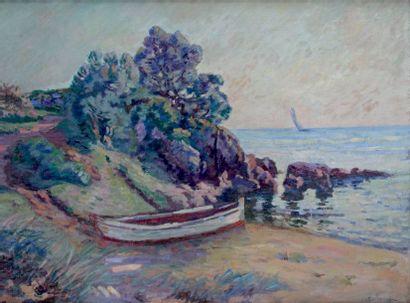Arnaud GUILLAUMIN - 1844-1925