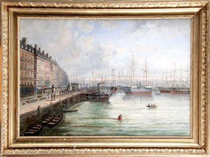VALLET XIX-XXe siècle