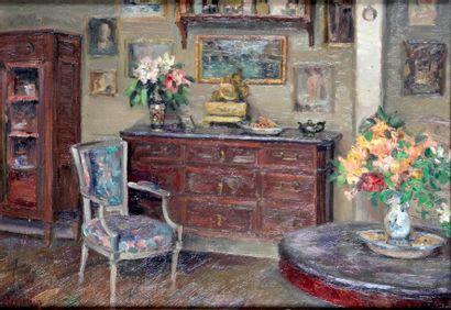 Marie-Joseph GOSSELIN (née en 1898)