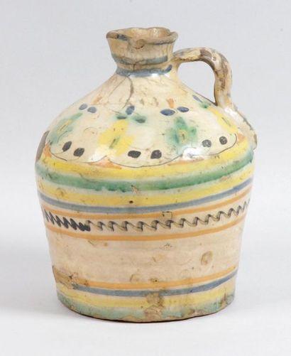 ESPAGNE, XVIIIe siècle