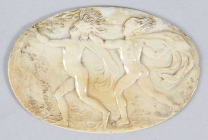 FLANDRES, XVIIe siècle