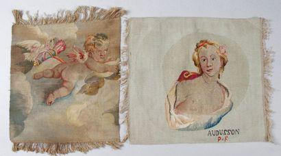 Aubusson, XIXe siècle