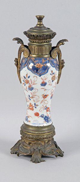 Chine, fin XVIIIe - début XIXe siècle