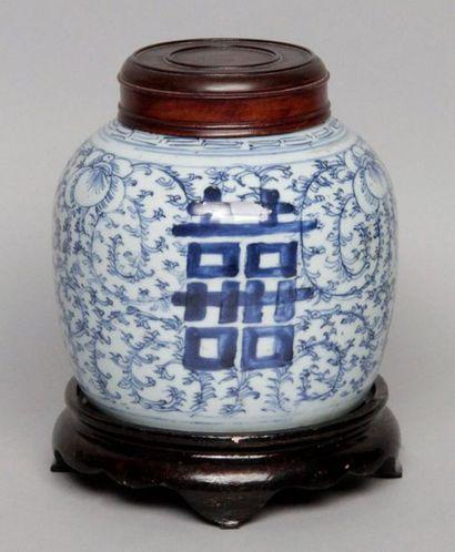 CHINE, Époque XIXe siècle