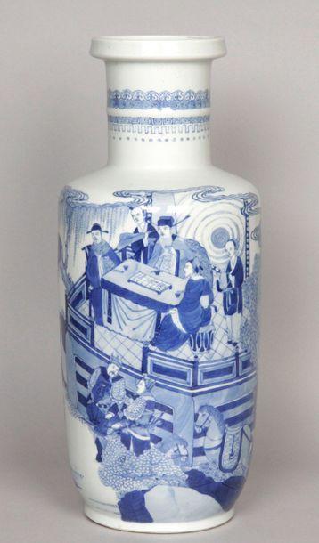 CHINE, début XXe siècle, période République