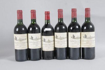 6 Blle Château LES GRANDES VERSANNES (St...