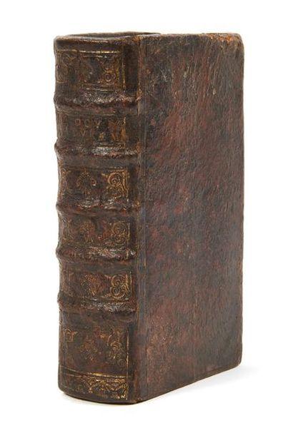 LEVINUS LEMNIUS (1505-1568)