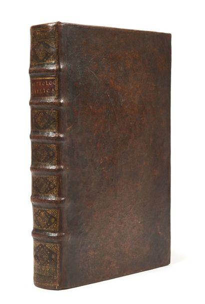 JEAN-BAPTISTE MORIN (1583-1656)
