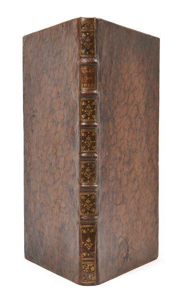 MATHURIN JOUSSE (1575-1645)