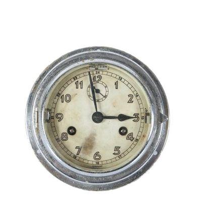 Horloge de cloison Germany. D.: 15 cm