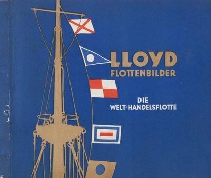 Catalogue des flottes commerciales du monde...