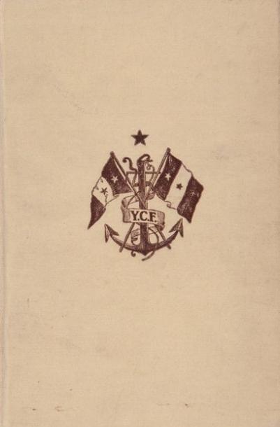 Yatch club de France. 1915