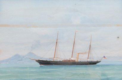 Antonio de Simone (1851-1907)