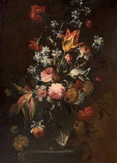 Felice Fortunato BIGGI, actif à Parme à la fin du XVIIème siècle