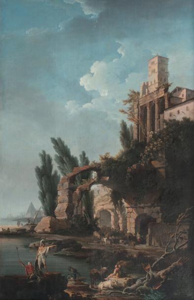 Jean HENRY, dit HENRY d'ARLES (Arles 1734/Marseille 1784)